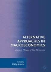 Alternative Approaches in Macroeconomics