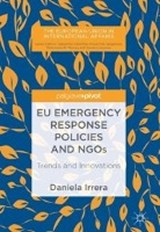 EU Emergency Response Policies and NGOs | Daniela Irrera |