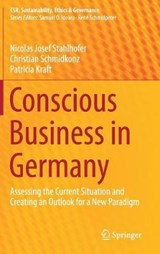 Conscious Business in Germany | Nicolas Josef Stahlhofer |