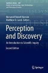 Perception and Discovery | Norwood Russell Hanson |