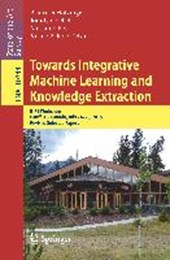 Towards Integrative Machine Learning and Knowledge Extraction
