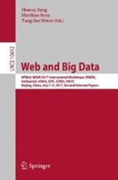 Web and Big Data |  |