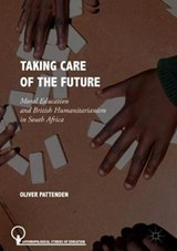 Taking Care of the Future | Oliver Pattenden |