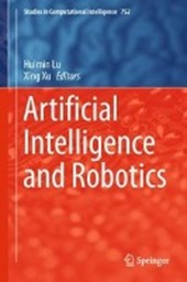 Artificial Intelligence and Robotics |  |