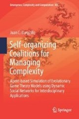 Self-organizing Coalitions for Managing Complexity | Juan C. Burguillo |