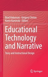 Educational Technology and Narrative | auteur onbekend |