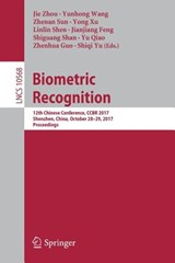 Biometric Recognition | auteur onbekend |