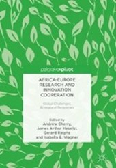 Africa-Europe Research and Innovation Cooperation |  |