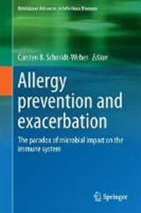 Allergy prevention and exacerbation | auteur onbekend |