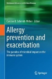 Allergy prevention and exacerbation |  |