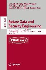 Future Data and Security Engineering | auteur onbekend |