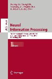 Neural Information Processing |  |