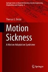 Motion Sickness | Thomas G. Dobie |