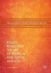 Essays Reflecting the Art of Political and Social Analysis