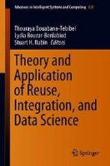 Theory and Application of Reuse, Integration, and Data Science | auteur onbekend |