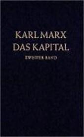 Das Kapital 2. Kritik der politischen Ökonomie