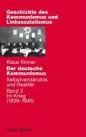 Der deutsche Kommunismus und Linkssozialismus