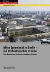 Schloss - Palast der Republik - Humboldt-Forum