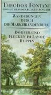 Wanderungen durch die Mark Brandenburg