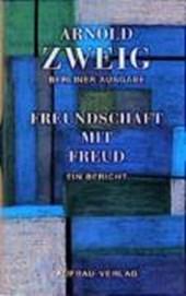 Freundschaft mit Freud