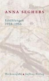 Erzählungen 1958 -