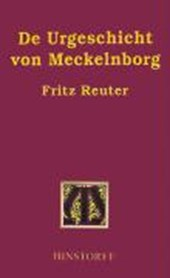 De Urgeschicht von Meckelnborg