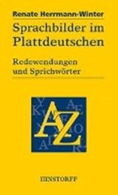 Sprachbilder im Plattdeutschen