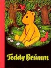 Teddy Brumm