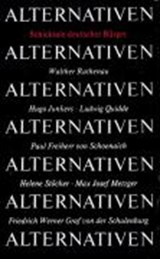 Alternativen | auteur onbekend |