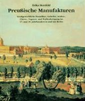 Preussische Manufakturen