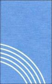 Evangelisches Gesangbuch für Sachsen. Blau