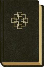 Evangelisches Gesangbuch für Hessen und Nassau. C Schwarz Einfache Ausgabe