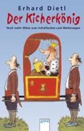 Der Kicherkönig