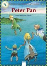 Peter Pan | James Matthew Barrie |