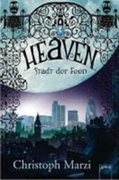Heaven - Stadt der Feen