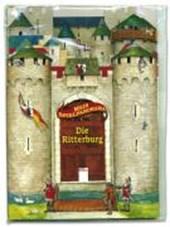 Mein Spiel-Panorama. Die Ritterburg