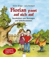 Florian passt auf sich auf