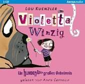 Violetta Winzig 02. Ein hundenasengroßes Geheimnis