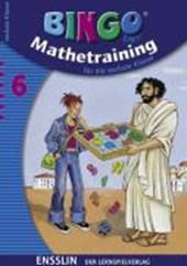 Mathetraining 6