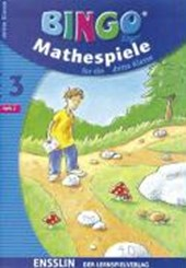 Mathespiele 3. Heft 2
