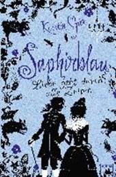 Saphirblau. Liebe geht durch alle Zeiten