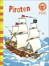 Piraten | Catriona Clarke |