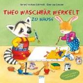 Schmidt, H: Theo Waschbär werkelt. Zu Hause