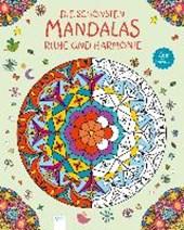 Zeit zum Entspannen. Die schönsten Mandalas. Ruhe und Harmonie