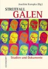 Streitfall Galen