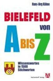 Bielefeld von A bis Z