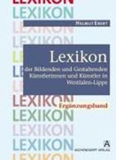 Lexikon der Bildenden und Gestaltenden Künstlerinnen und Künstler in Westfalen-Lippe