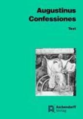 Confessiones. Text