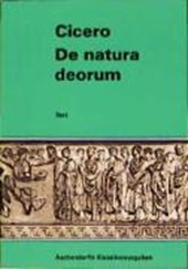De natura deorum. Text