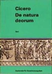 De natura deorum. Text